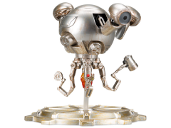 Fallout Codsworth Exclusive Figure