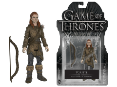 "Game of Thrones 3.75"" Action Figure Wave 01 - Ygritte"