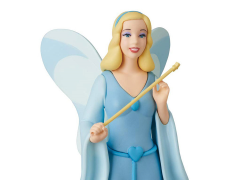 Pinocchio Ultra Detail Figure No.465 Blue Fairy