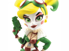 DC Bombshells Vinyl Figure - Harley Quinn Holiday Edition PX Previews Exclusive