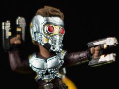 Guardians of the Galaxy Vol. 2 Q-Fig Star-Lord FX Diorama
