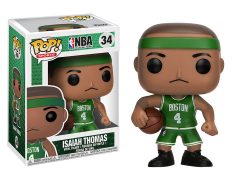 Pop! NBA: Boston Celtics - Isaiah Thomas