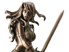 Red Sonja Bronze Limited Edition Statue (Amanda Conner)