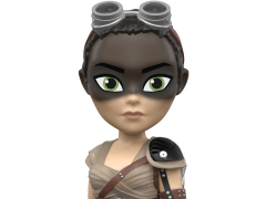Mad Max: Fury Road Rock Candy Furiosa
