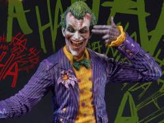 Batman: Arkham Knight Museum Masterline The Joker Statue