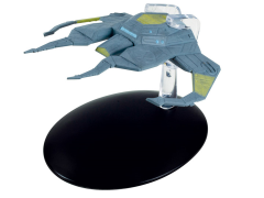 Star Trek Starships Collection #147 Baran's Raider