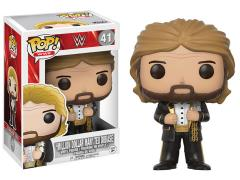 "Pop! WWE: ""Million Dollar Man"" Ted DiBiase"
