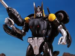 Transformers Masterpiece MP-34S Shadow Panther Exclusive (With Collector Coin)