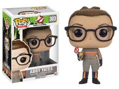 Pop! Movies: Ghostbusters - Abby Yates