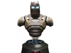 Batman v Superman Light-Up Paperweight Bust - Batman