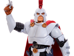 Masters of the Universe Classics General Sundar