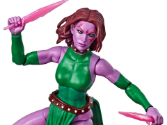 X-Men Marvel Legends Marvel's Blink (Caliban BAF)