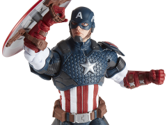 "Marvel Legends 12"" Figure - Captain America"