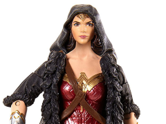 "Wonder Woman 6"" Multiverse Figure Ares Wave - Wonder Woman"