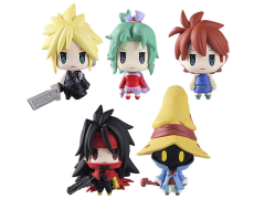 Final Fantasy Trading Arts Mini Blind Figure Volume 02
