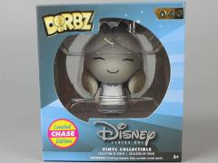 Dorbz: Alice in Wonderland Alice Black & White (Chase)