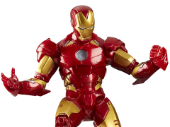 "Marvel Legends 12"" Figure - Iron Man"