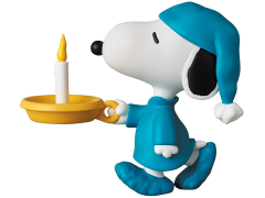 Peanuts Ultra Detail Figure No.321 Snoopy (Pajama)