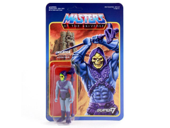 Masters of the Universe ReAction Skeletor (Ver 2)