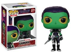 Pop! Games: Guardians of the Galaxy: The Telltale Series - Gamora