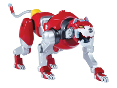 "Voltron: Legendary Defender 5"" Red Lion"