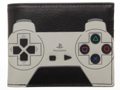 Playstation Controller Bi-Fold Wallet