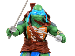 TMNT Movie Series 01 Leonardo Basic Figure
