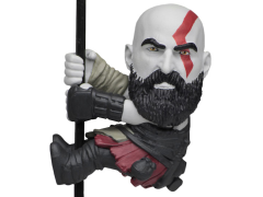 God of War Scalers Kratos Figure