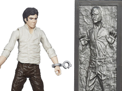 "Star Wars: The Black Series 3.75"" Han Solo & Carbonite (Empire Strikes Back)"