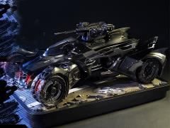 Batman: Arkham Knight Museum Masterline Batmobile Diorama