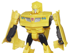 Transformers Generations Cyber Battalion Bumblebee