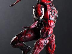 Marvel Universe Variant Play Arts Kai Venom (Limited Color Edition)