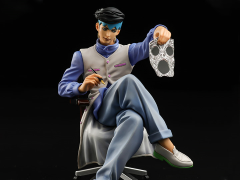JoJo's Bizarre Adventure Kishibe Rohan Memo Holder