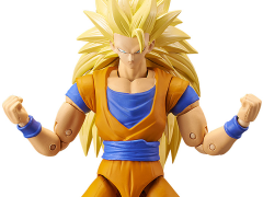 Dragon Ball Z Dragon Stars Super Saiyan 3 Goku