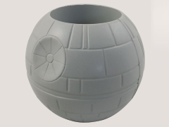 Star Wars Death Star Foam Molded Can Cooler