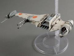 Star Wars B-Wing Starfighter 1/72 Scale Model Kit