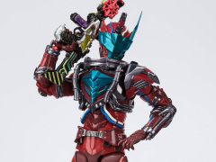Kamen Rider S.H.Figuarts Blood Stalk Exclusive