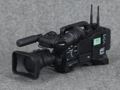 1/6 Scale Digital Video Camcorder