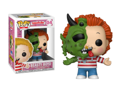 Pop! Vinyl: Garbage Pail Kids - Beasty Boyd