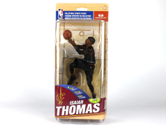 NBA Sportspicks Series 32 Isaiah Thomas (Cleveland Cavaliers) Silver Collector Level