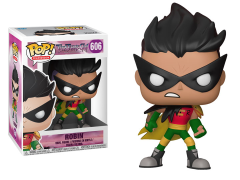 Pop! TV: Teen Titans Go! (The Night Begins to Shine) - Robin
