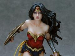 Fantasy Figure Gallery DC Comics Collection Wonder Woman (PVC)