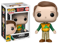 Pop! TV: Silicon Valley - Jared