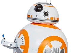 "Star Wars 18"" Deluxe BB-8 (The Force Awakens) Figure"