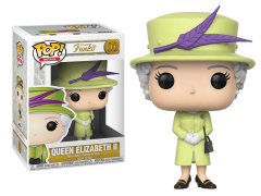 Pop! Royals: Queen Elizabeth II (Royal Wedding)