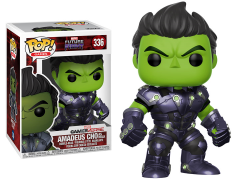 Pop! Games: Marvel: Future Fight - Amadeus Cho