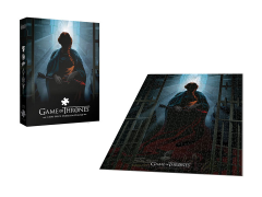 Game of Thrones Premium Puzzle Your Name Will Disappear