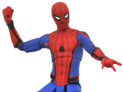 Spider-Man: Homecoming Select Spider-Man