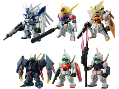 Gundam FW Gundam Converge #005 Box of 10 Figures
