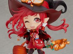Dungeon Fighter Online Nendoroid No.1188 Geniewiz